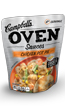 (12 ounces) Campbell's® Chicken Pot Pie Oven Sauce