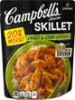 (11 ounces) Campbell's® Sweet & Sour Chicken Skillet Sauce