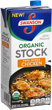 Swanson® Organic Chicken Stock