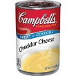 (10 1/2 ounces  each ) Campbell's® Condensed Cheddar Cheese Soup