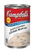Campbell's® Condensed Cream of Cremini & Shiitake Soup