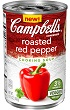 (10 1/2 ounces) Campbell's® Roasted Red Pepper Cooking Soup