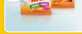 Personalize Your&#13Goldfish® Packs!