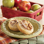 Image of Apple Pecan Pastries, Campbells Kitchen