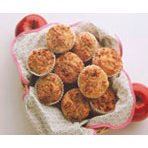 Image of Apple-raisin Muffins, Campbells Kitchen