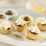 Truffle Cups