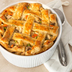 The Ultimate Chicken Pot Pie