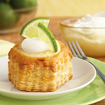 Key Lime Tarts