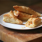 Empanadas de Pollo (Chicken Turnovers)