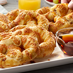 Sweet & Savory Breakfast Puffzels