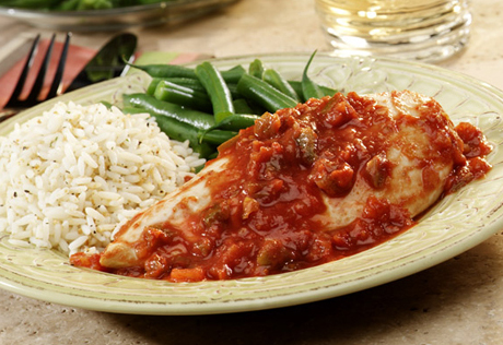 Sweet Amp Spicy Picante Chicken