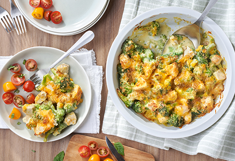 Quick and easy chicken and broccoli recipes