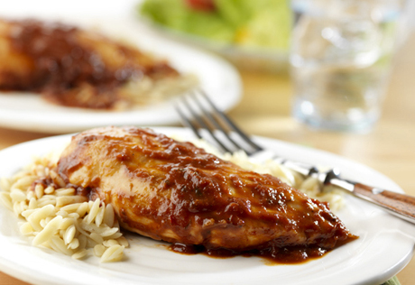 Balsamic Chicken