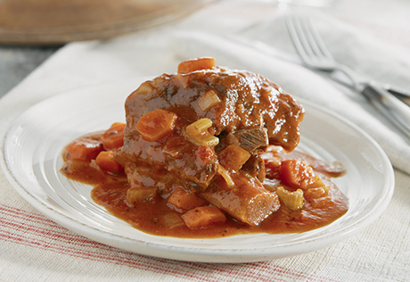 Bistro-Style Short Ribs