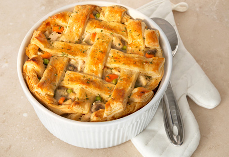 ... pot pies this recipe for chicken pot inside out chicken pot pie