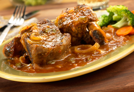 how to cook beef short ribs quickly