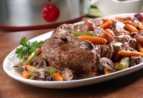 Image result for slow cooker pot roast hd