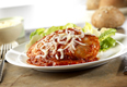 Better-For-You Chicken Parmesan