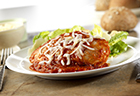 Good-For-You Chicken Parmesan