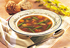 Simply Delicious Vegetable Soup