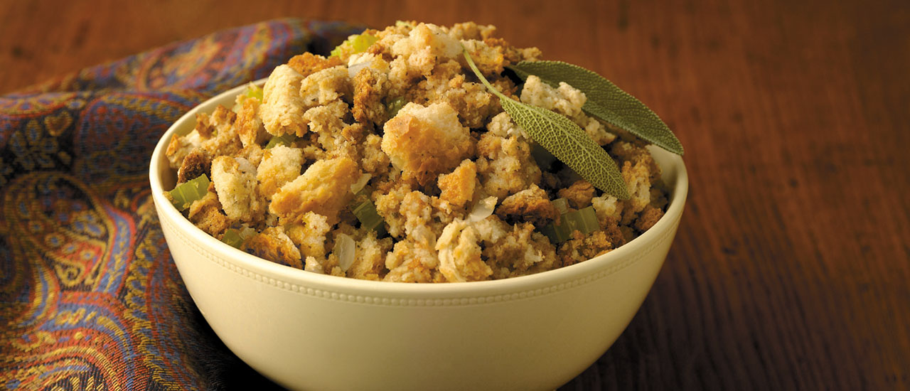 Quick & Easy Stuffing