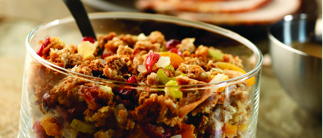 Harvest Fruit Stuffing