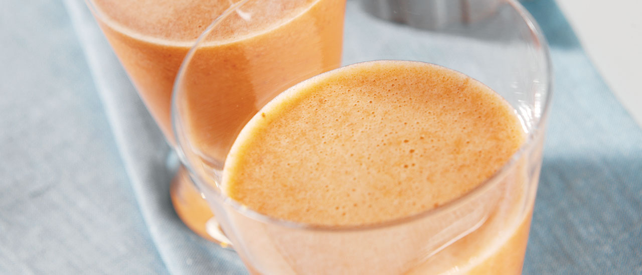 Jump Start Smoothie