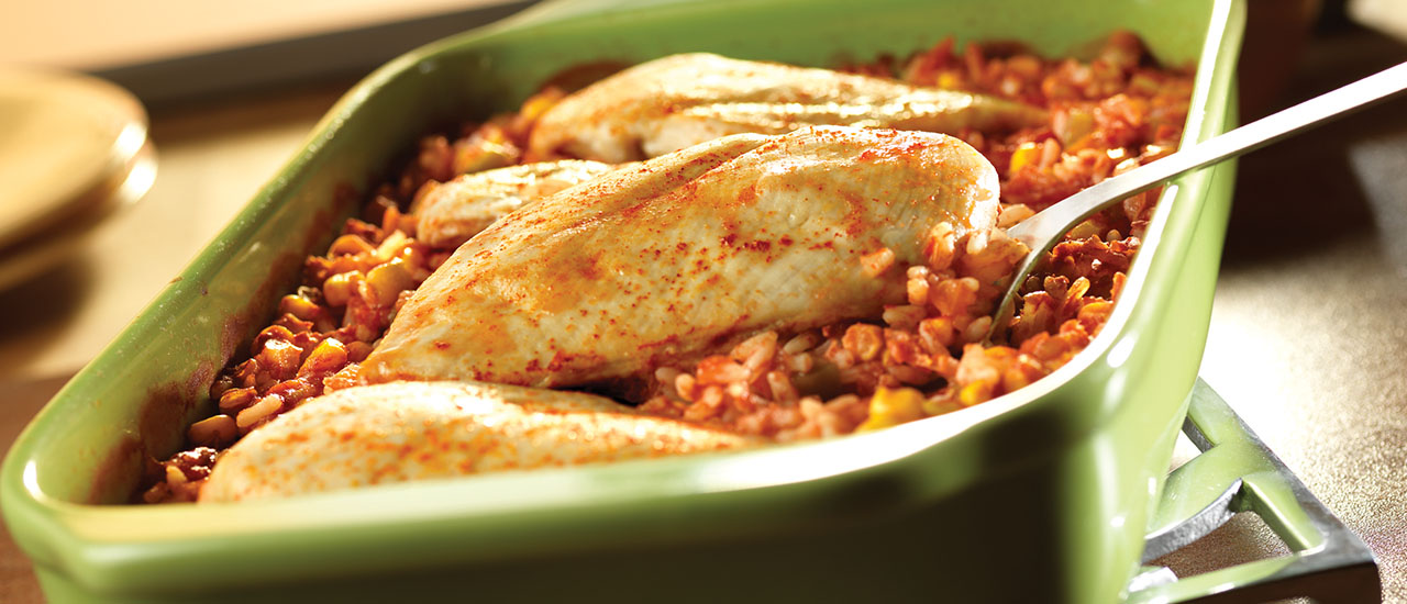pace picante chicken recipe