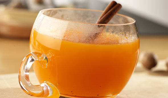 Hot Mulled Sipper