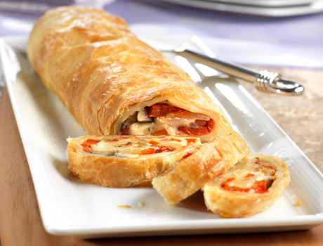 Vegetarian puff pastry recipes uktv food love recipes vegetarian puff pastry recipes uktv forumfinder Image collections