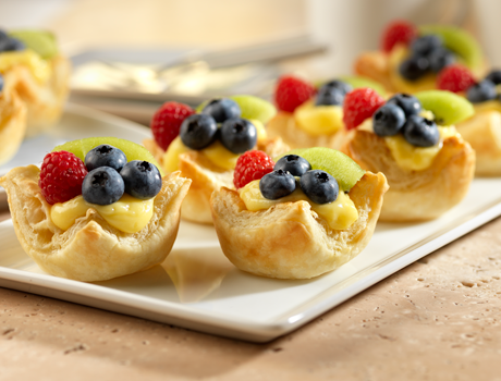 are dehydrated fruits healthy puff pastry fruit tart