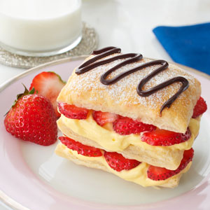 Pepperidge Farm® - Mini Strawberry Napoleons