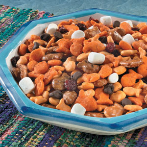 Pepperidge Farm® - Super Flavor-Blasted Party Snack Mix