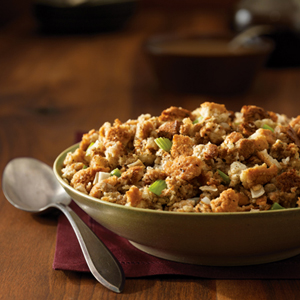 Moist & Savory Stuffing