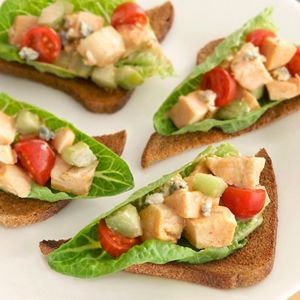 buffalo chicken appetizer mini buffalo chicken mini buffalo chicken ...