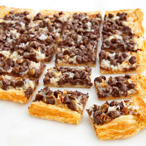 Fantastic Cookie Bars