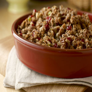 Cranberry & Pecan Stuffing